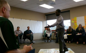 Picture of Emerging Leaders Training