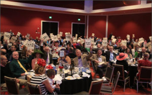 2017 Auction Attendees